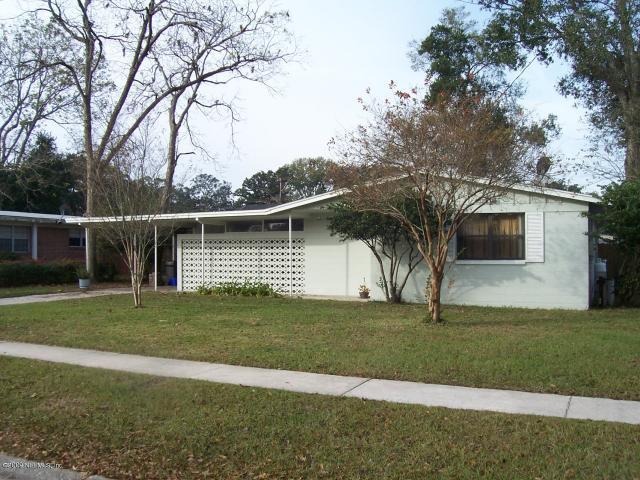 1124    KNOBB HILL DR , JACKSONVILLE , FLORIDA ; 32221