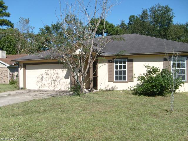 2375    JUSTIN RD West , JACKSONVILLE , FLORIDA ; 32210