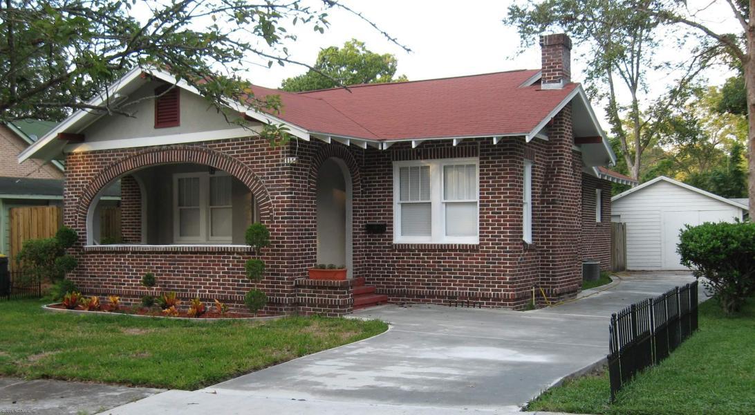 1155    OWEN AVE , JACKSONVILLE , FLORIDA ; 32205