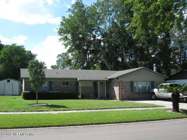 8440 North FROST , JACKSONVILLE , FLORIDA ; 32221