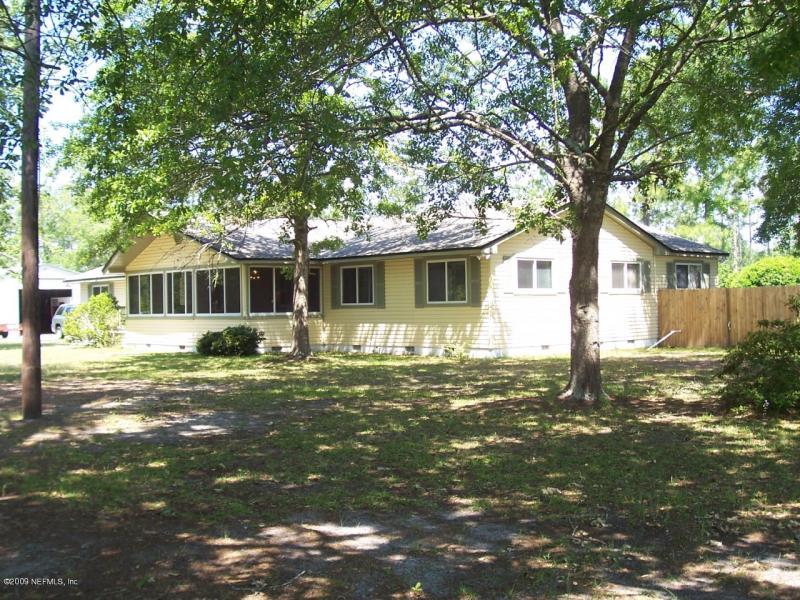 12209    Old Plank RD , JACKSONVILLE , FLORIDA ; 32220