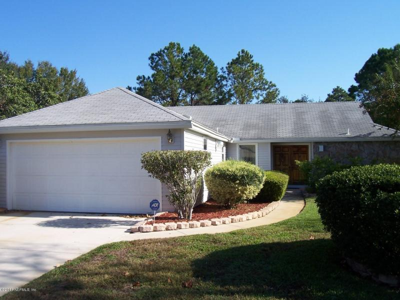 8417 East CHASON RD , JACKSONVILLE , FLORIDA ; 32244