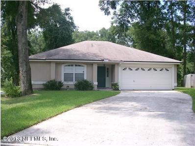 7680    Spring Branch CT , JACKSONVILLE , FLORIDA ; 32221