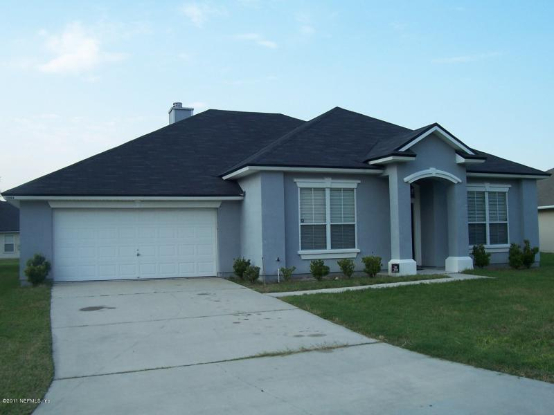 10964 East APPLE BLOSSOM , JACKSONVILLE , FLORIDA ; 32218