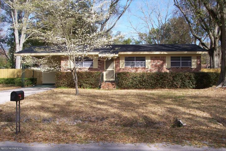 153    Hinson AVE , JACKSONVILLE , FLORIDA ; 32220