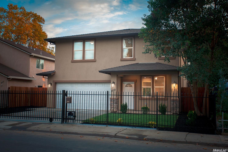 410 Cleveland Avenue, Sacramento, CA 95833