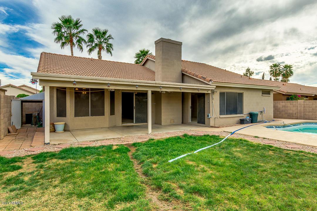 1320 E. Scott Avenue, Gilbert, AZ 85234