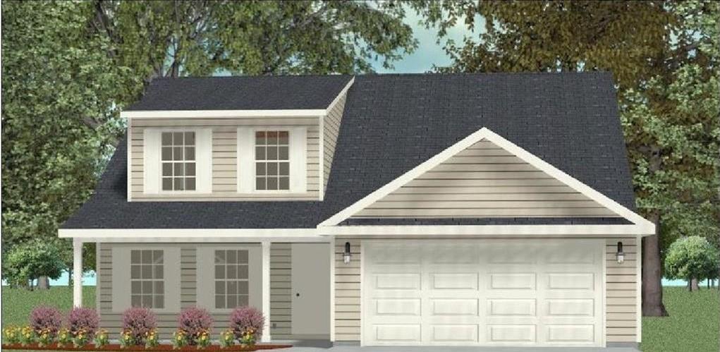 7 Glenmore Drive, Guyton, Georgia 31312