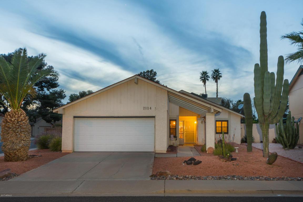 2114 W. Isthmus Loop, Mesa, AZ 85202