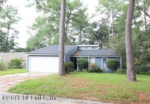 4907 NATURES HOLLOW WAY N JACKSONVILLE, FL 32217