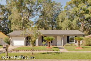 11652 EAST RIDE DR JACKSONVILLE, FL 32223