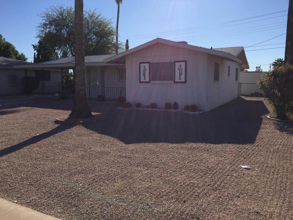 5309 E. Butte Street, Mesa, AZ 85205