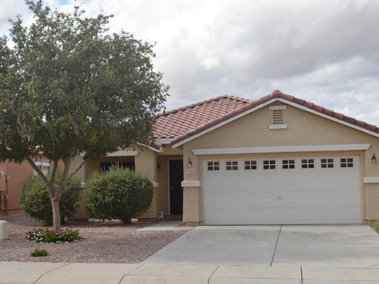 33720 N Cherry Creek Rd, Queen Creek, AZ 85142