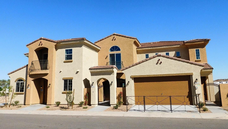 1367 S Country Club Dr UNIT 1013, Mesa, AZ 85210