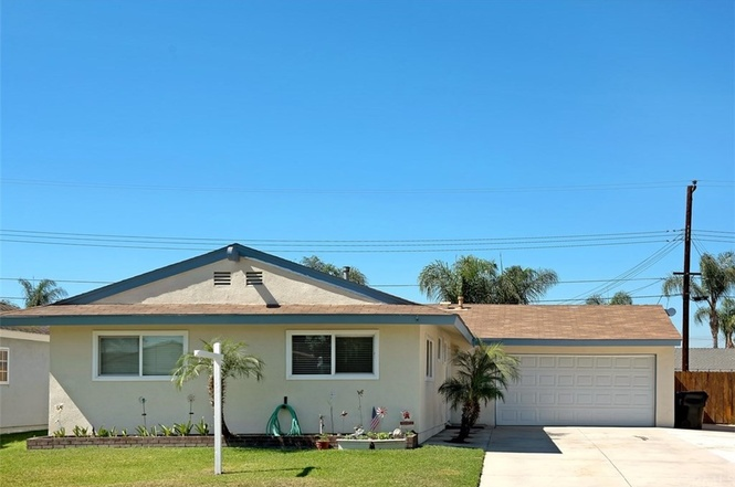 10411 Whirlaway Street, Cypress, CA