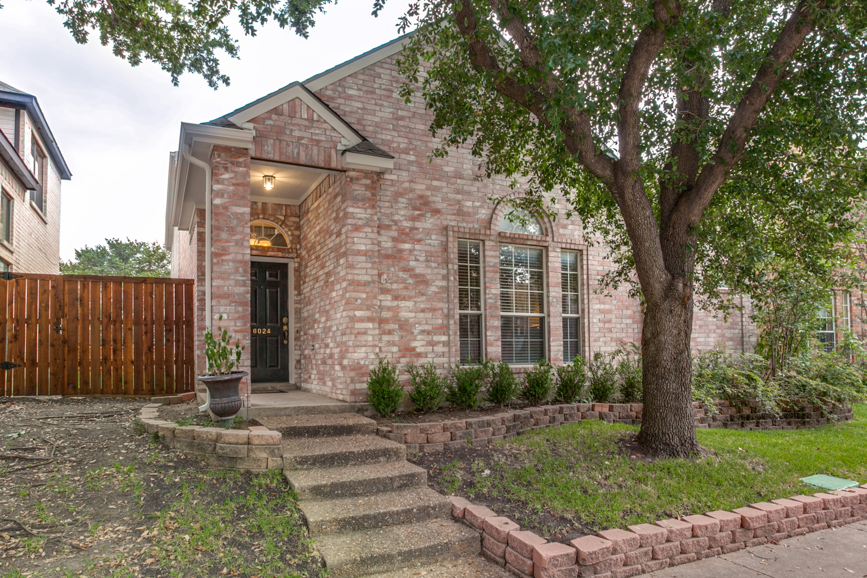 6024 Willow Wood Lane, Dallas, 75252 Texas