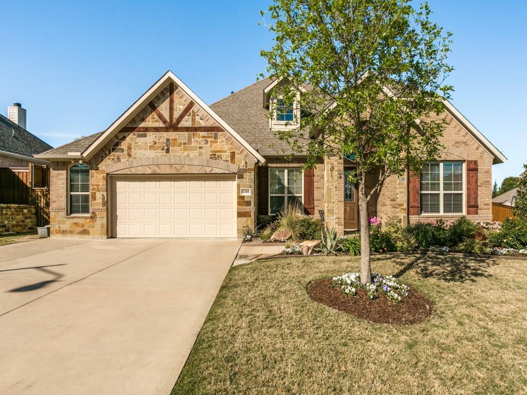 1108 Meriwether Street, Mansfield, TX 76063