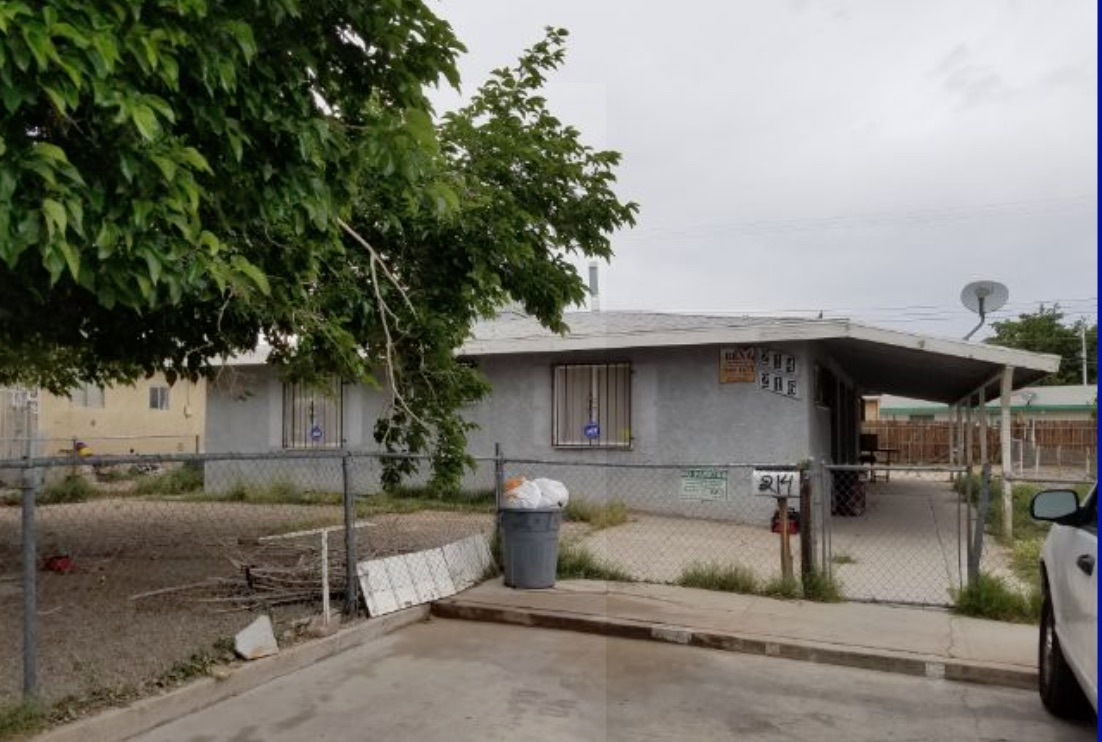 214 George Pl., Las Vegas, NV 89106