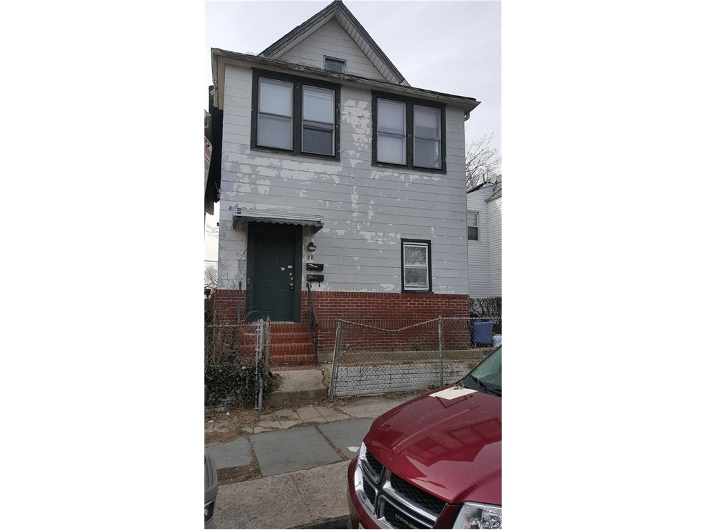 28 North Bond Street, Mount Vernon, NY 10550