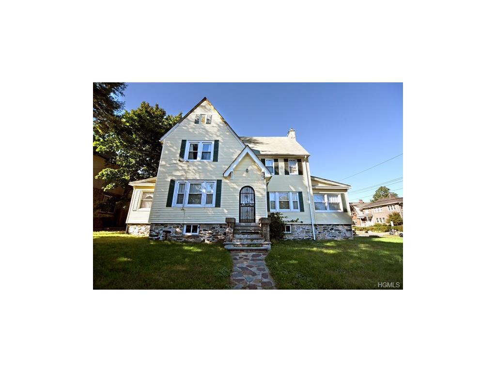 250 Garden Avenue, Mount Vernon, NY 10553