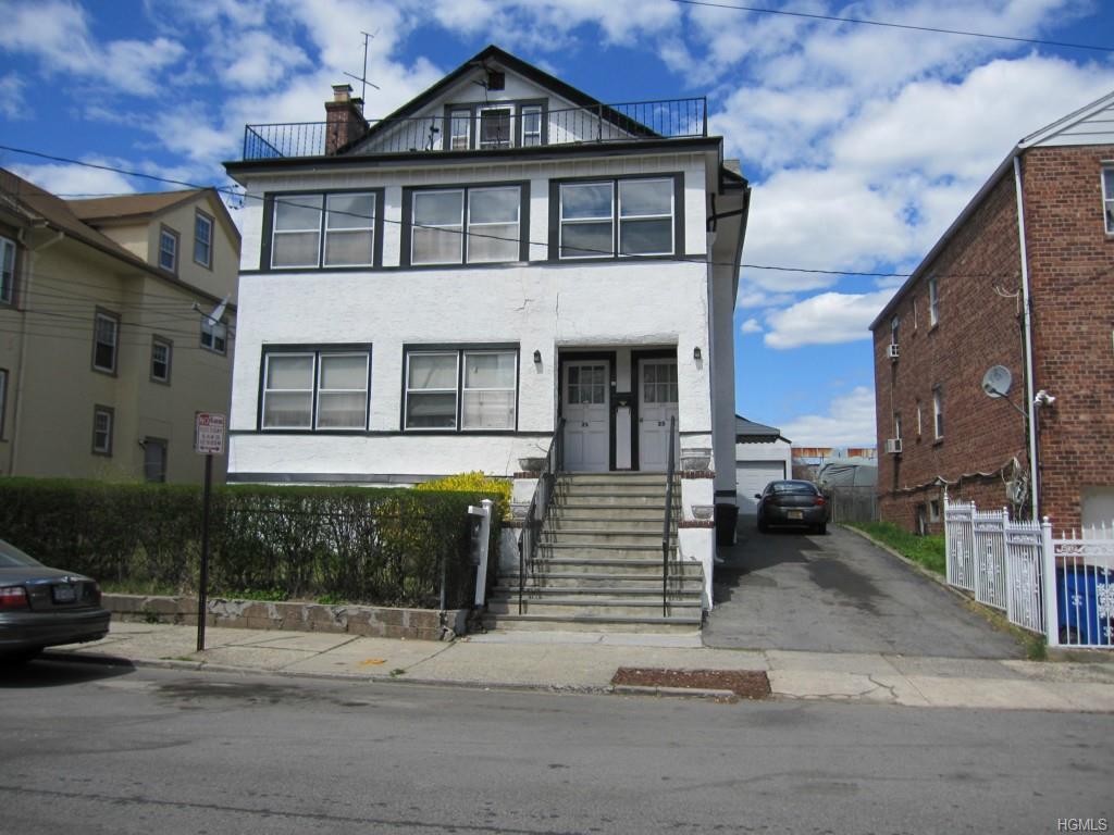 23-25 Beekman Avenue, Mount Vernon, NY 10553