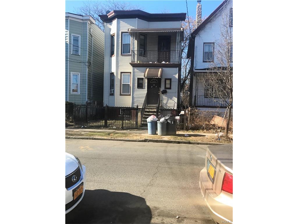 142 South 13th Avenue, Mount Vernon, NY 10550