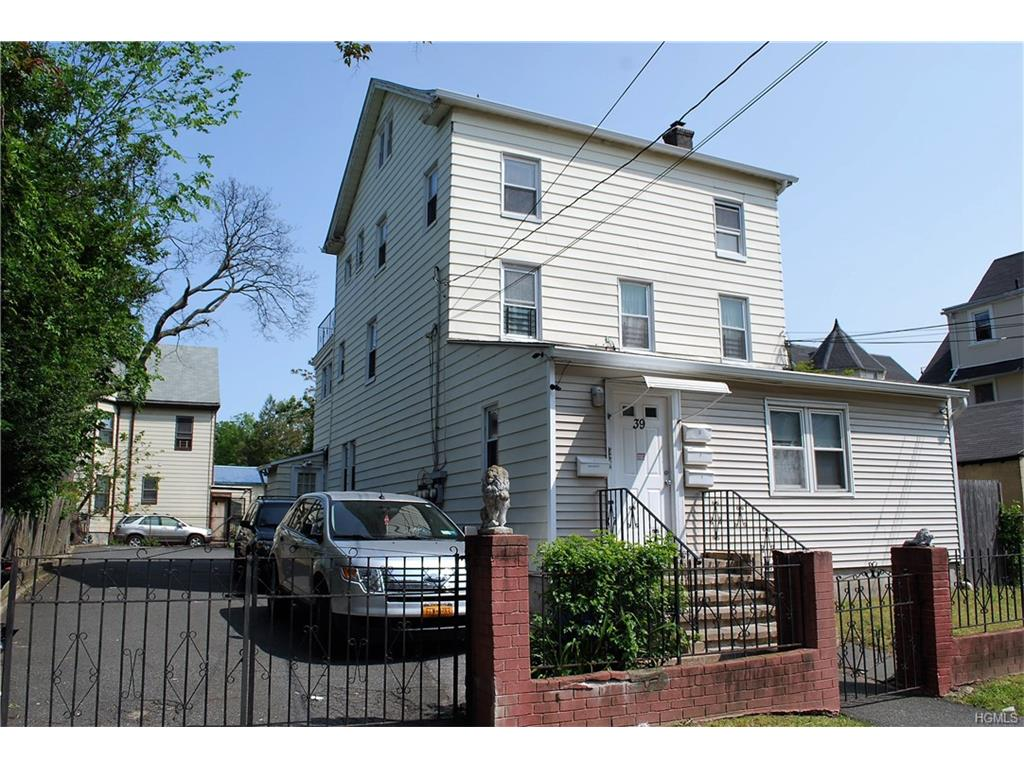 39 East 4th Street, Mount Vernon, NY 10550