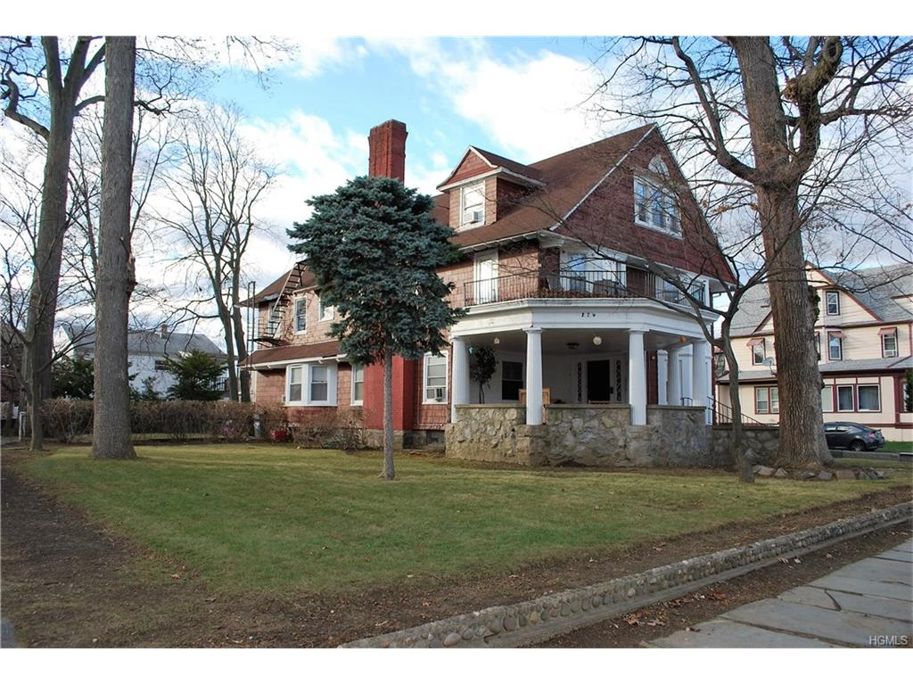 274 Rich Avenue, Mount Vernon, NY 10552