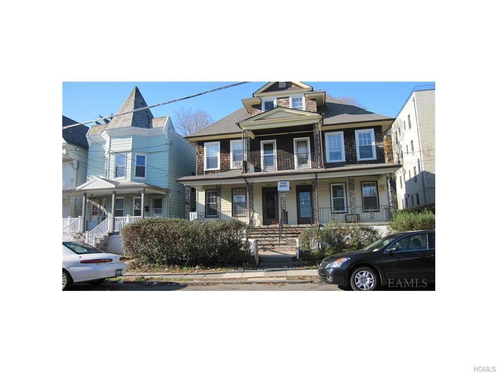 310-312 Union Avenue, Mount Vernon, NY 10550