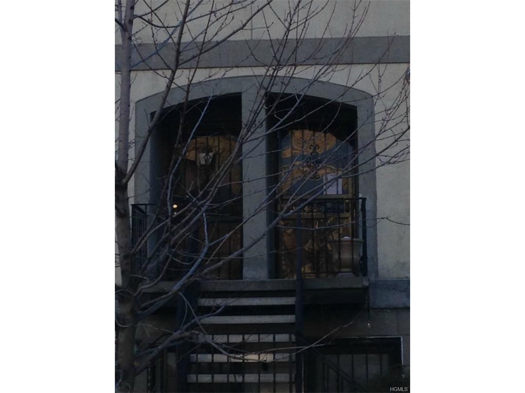 865 Underhill Avenue, Unit #C, Bronx, NY 10473