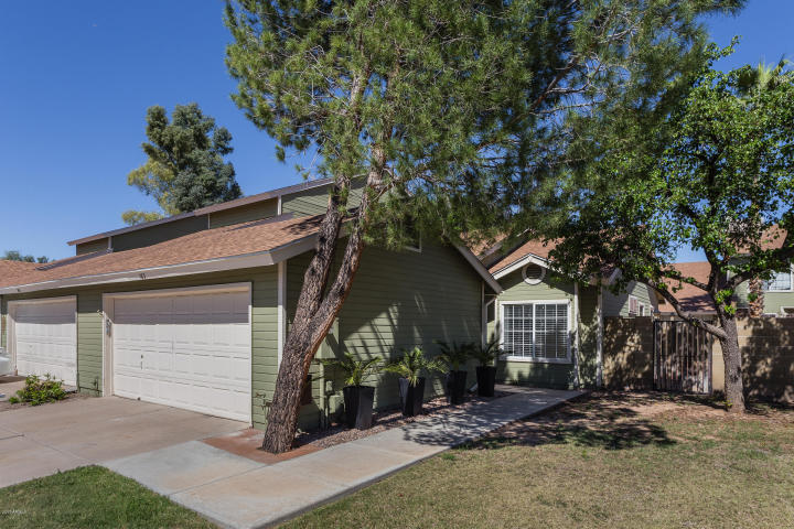 3134 E McKellpis Rd. #183, Mesa, AZ 85213