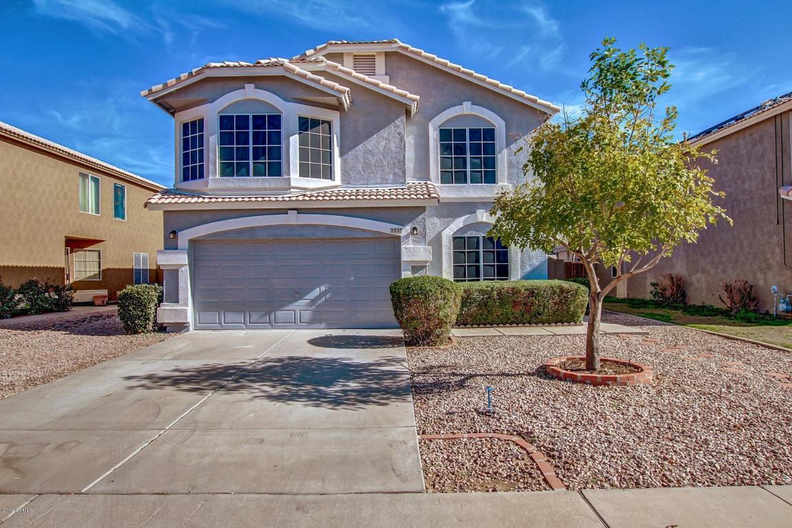 2333 S. Ananea, Mesa, AZ 85209