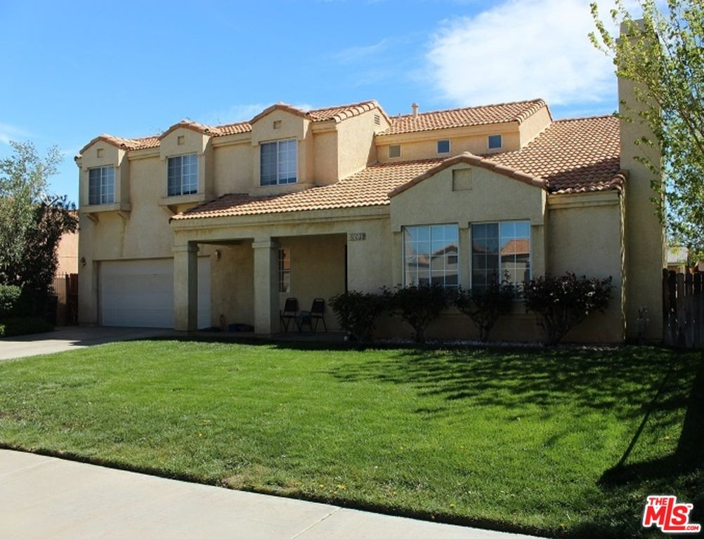 38036 Calcedony Ct. Palmdale, CA