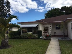 325 Nw 50th Place #A Delray Beach, Fl 33445
