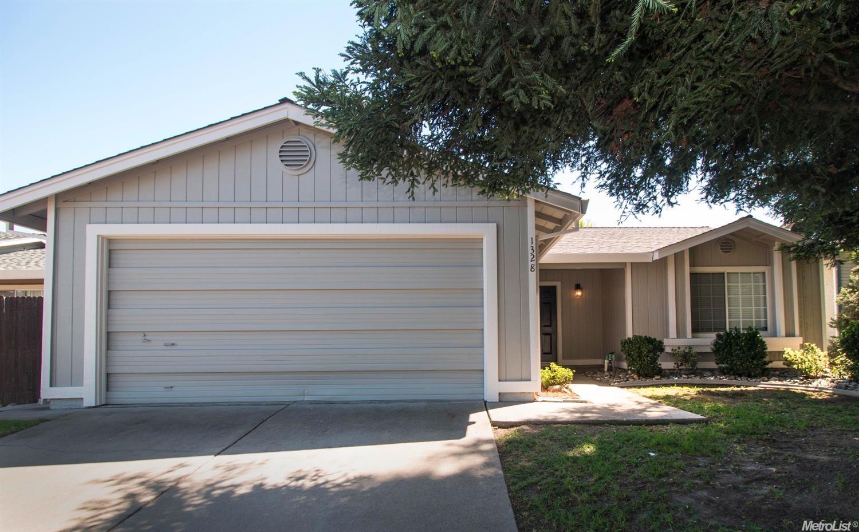 1328 Foxhollow Way, Roseville, CA