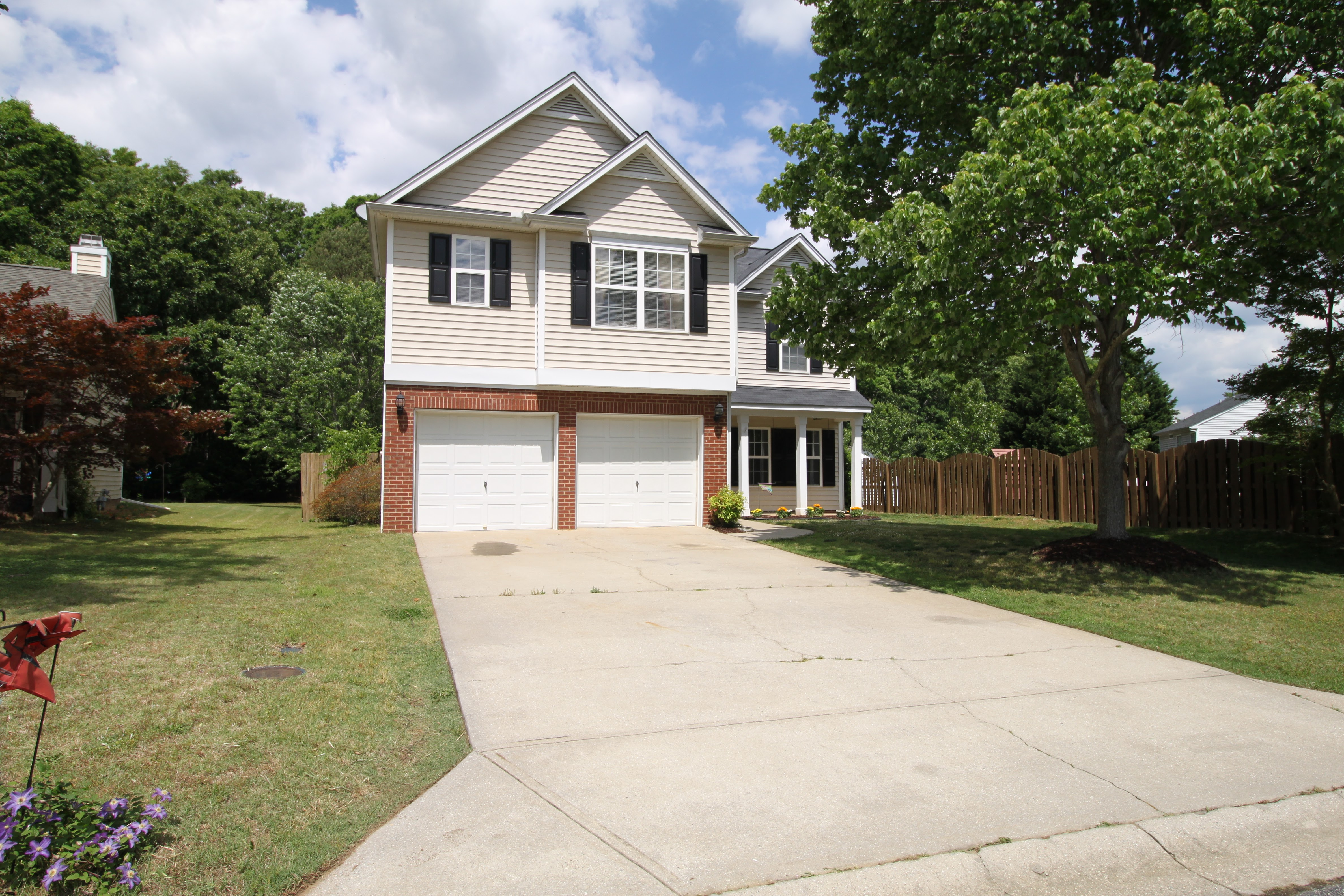 4 Summerlin Pl. Simpsonville SC 29680