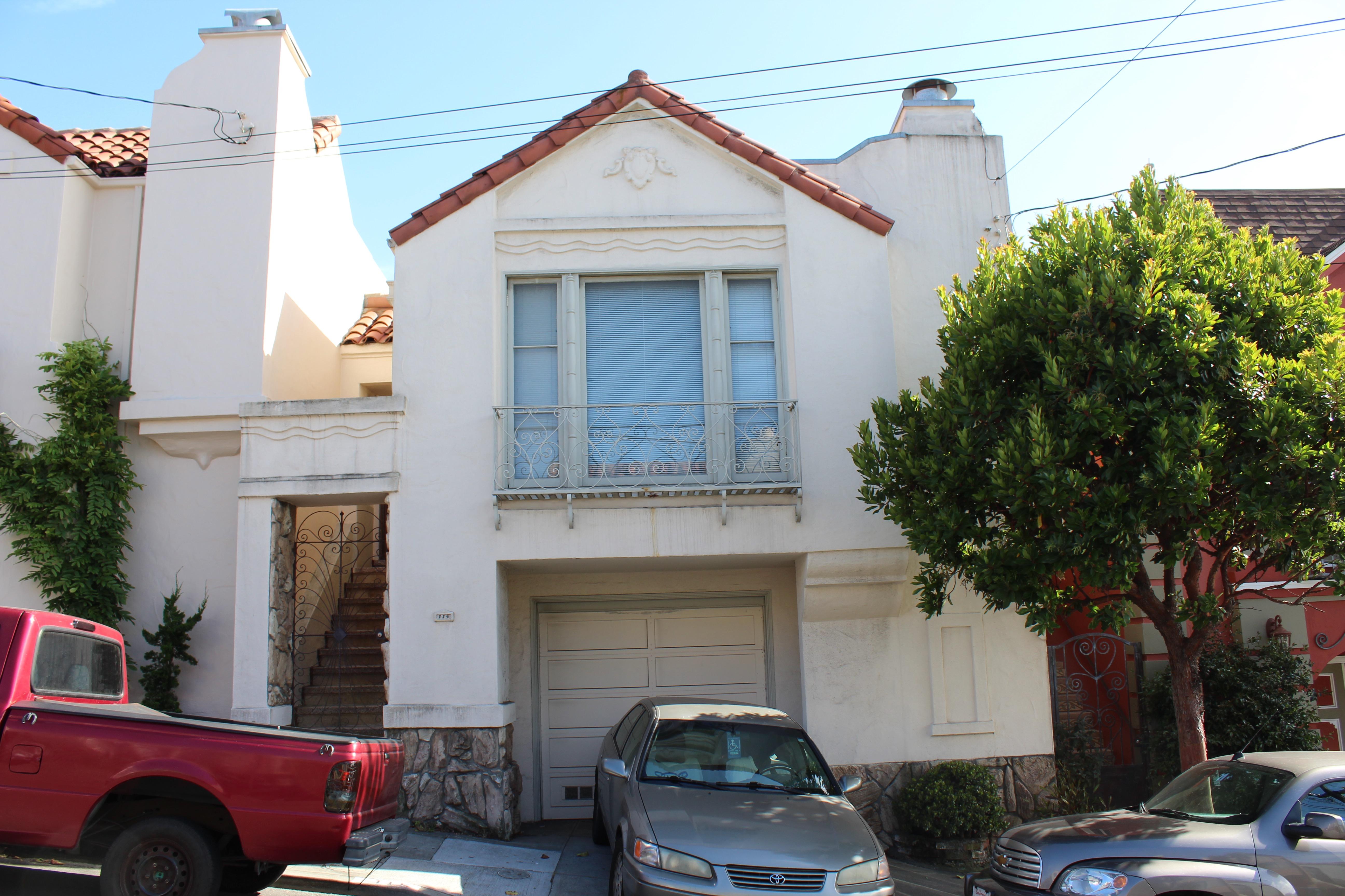 115 San Juan Ave San Francisco CA 94112