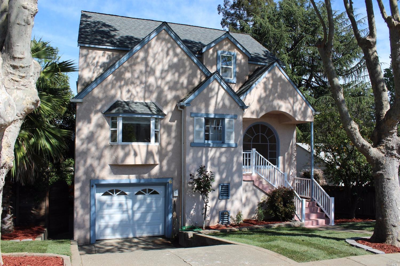6 Fairview Ave Vallejo CA 94590