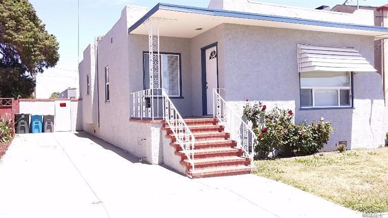 648 Central Ave Vallejo CA 94590