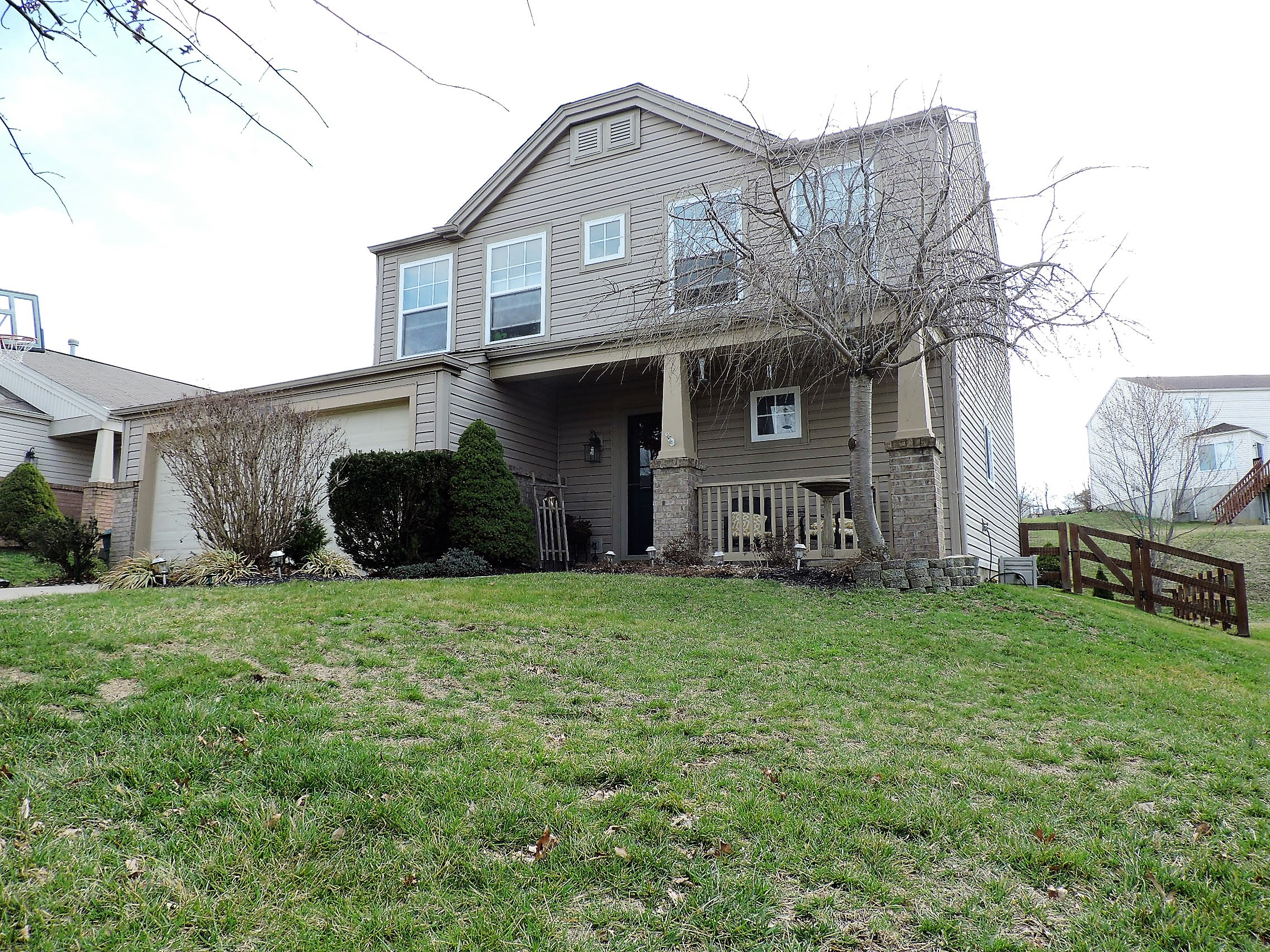 3145 Bridlerun Drive, Independence, KY 41051