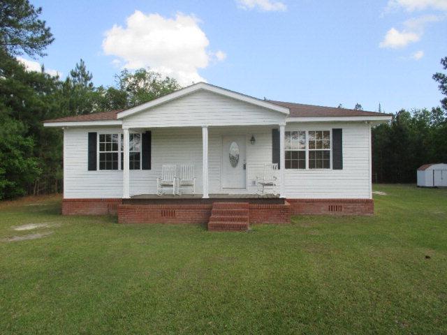 47 Cathy Lane, Ludowici, Georgia 31316