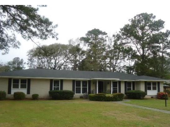 701 Beechwood Drive, Savannah, Georgia 31419