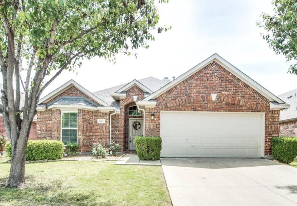 3052 Bigleaf, Frisco TX