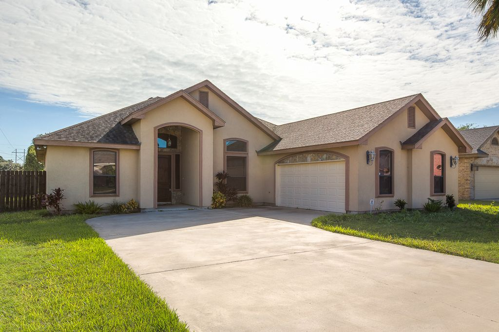 1801 Conch Key Weslaco, TX 78596