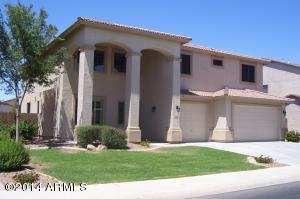 43250 W Knauss Dr  Maricopa, AZ 85138