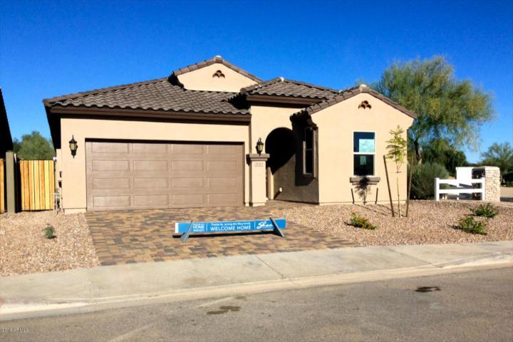 28203 N WELTON PL San Tan Valley, AZ 85143