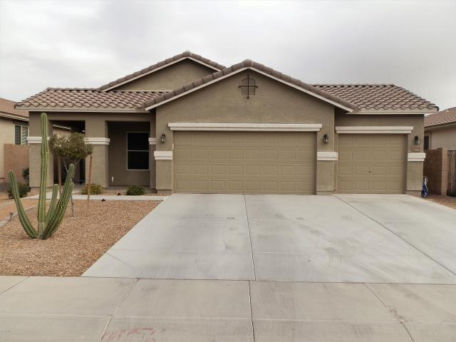 27759 N AMIRA WAY San Tan Valley, AZ 85143