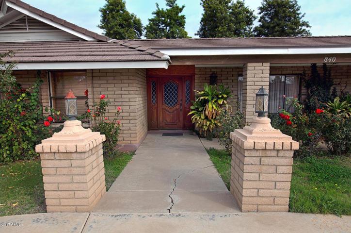 840 W ENCINAS ST Gilbert, AZ 85233