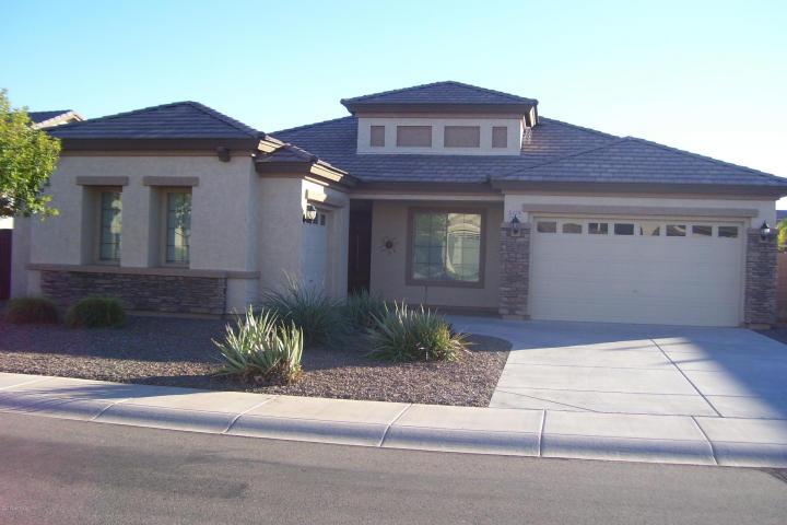 44569 W SEDONA TRL Maricopa, AZ 85139
