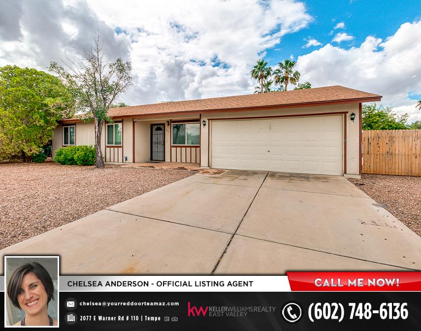 2261 E Kathleen Rd. Unit 3, Phoenix, AZ 85022